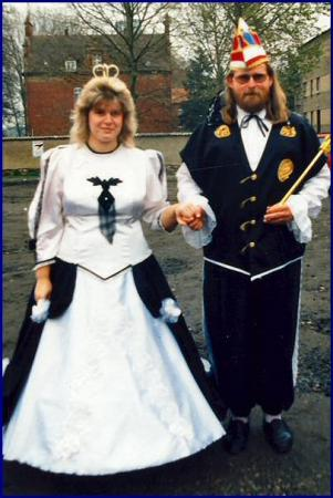 Gitta & Dieter