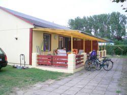 Zemlin Doppelferienhaus