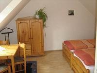 Doppelzimmer mit 2 Beten