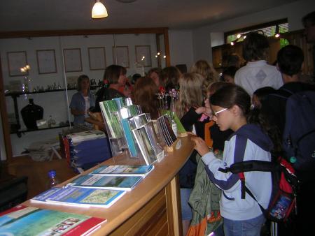 Glasmacher-Museum