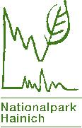 Logo Nationalpark Hainich