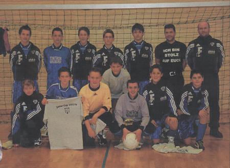 Saison 2003-2006