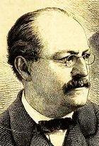 Ernst Dohm - Portrait
