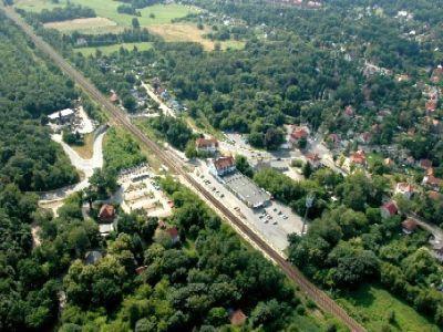 Bahnhof Finkenkrug