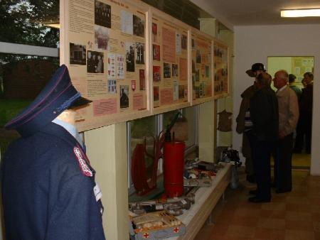100 Jahre Feuerwehr Rathstock