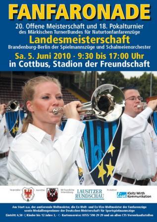 Cottbus 2010