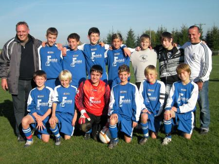 D-Jugend 2008 VR-Cup
