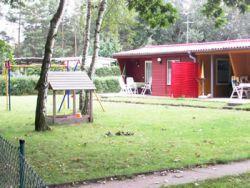 Zemlin Ferienhaus am See