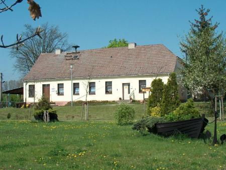 Heimatstube am Radweg