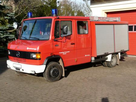 TSF- W Dretzel
