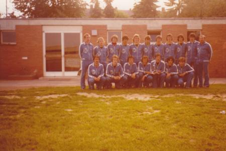 A-Jugend 1977