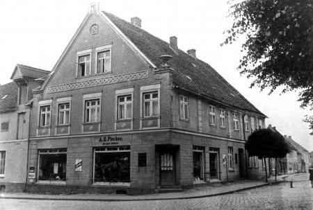 Markt 2 1912