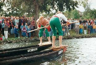 Fischerstechen