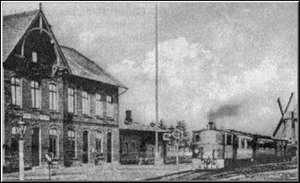 amtsgebäude 1910