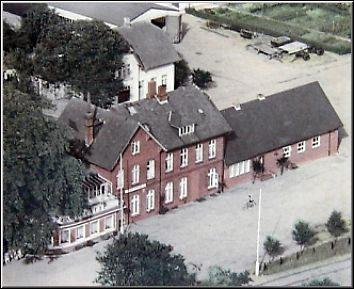 amtsgebäude 1950