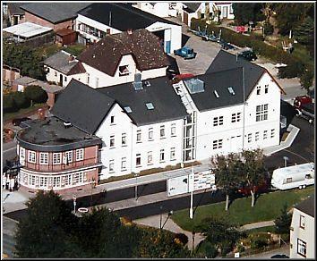 amtsgebäude 1990