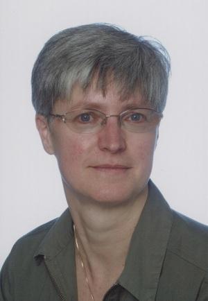 Frau Gehrmann
