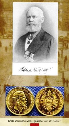 Friedrich Wilhelm Kullrich