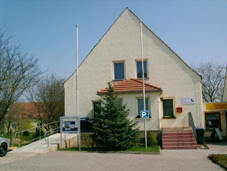 Gemeindeamt Prausitz