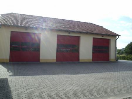 Gerätehaus Mützel
