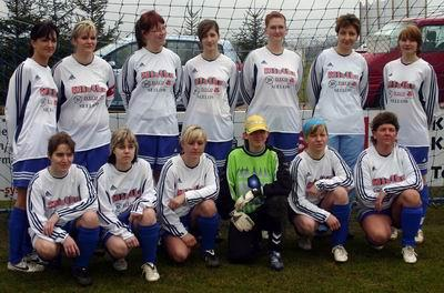 Frauenteam Podelzig