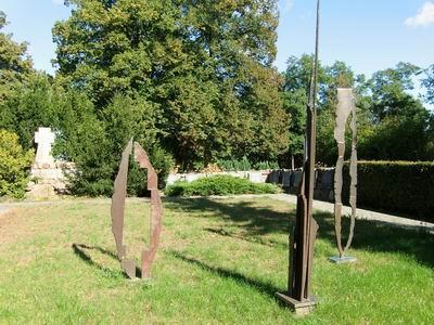 Deutsche Kriegsgräberstätte Lebus
