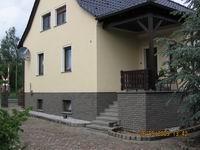 Haus in Küstrin-Kietz