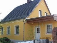 Haus in Lebus