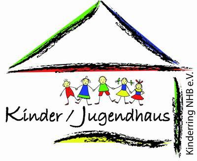 Logo Kinder/Jugendhaus