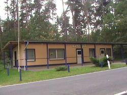 Sportlerheim SV Groß Buchholz