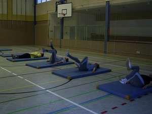 Gymnastik 02