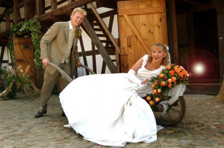 Alte Tradition und junge Liebe