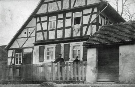 Haus Nr. 25