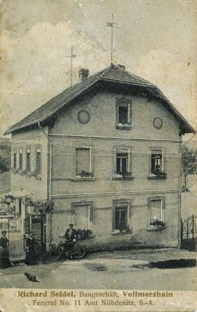 Haus Nr. 43