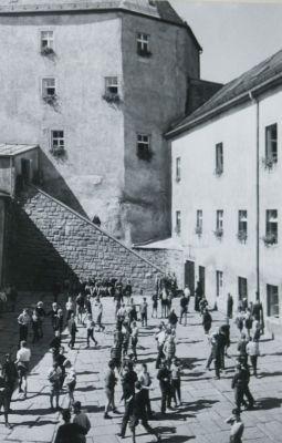 Hof historisch