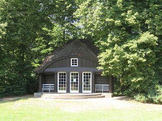 Teehaus Ahlsdorf