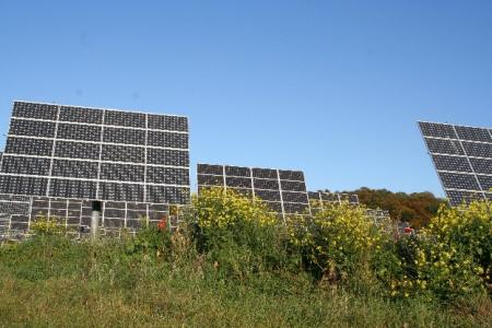Solarpark Oberellenbach 2