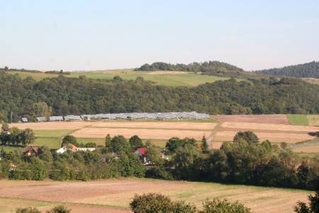 Solarpark Oberellenbach 4