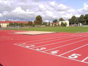 Jahn-Sportplatz