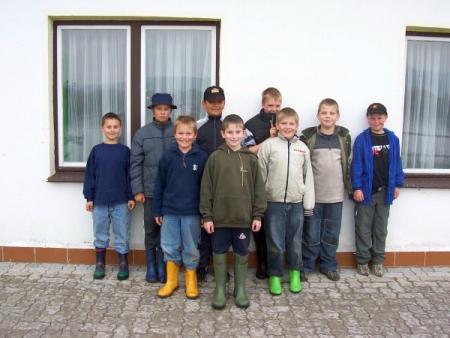 Jugendlager Herbst 2005