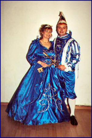 Simone I & Karsten I