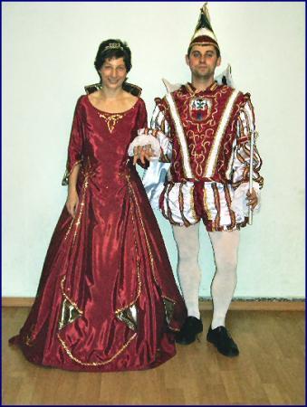 Rene I & Kathrin V