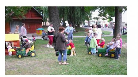 Kindermaschinen