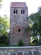 Kirche Ringenwalde