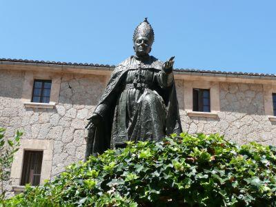 Kloster Illuc, Mallorca