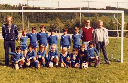 E-Jugend 1984-1985