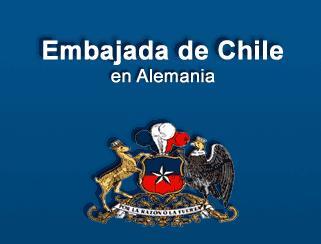 Botschaft Chile