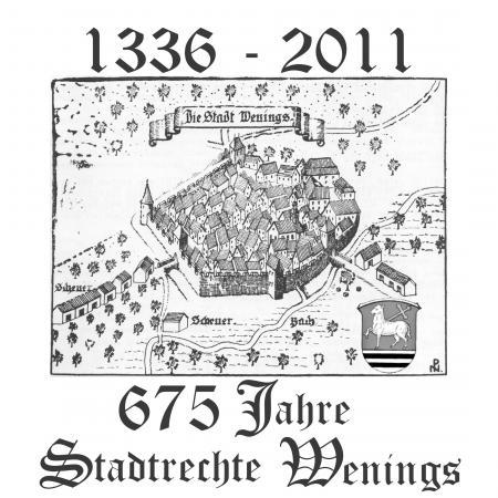 Jubiläum Logo