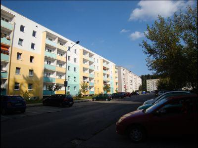 Maxim-Gorki-Straße
