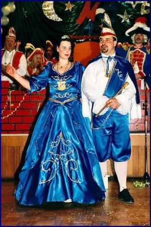 Katrin IV & Michael I